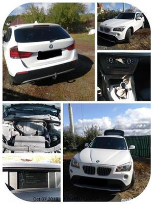 BMW X1 Xdrive 2011 - imagine 1