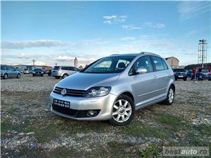 Vw Golf Plus - imagine 2