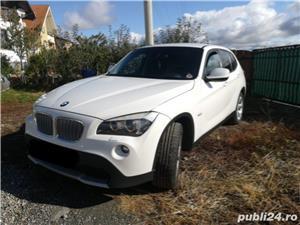 BMW X1 Xdrive 2011 - imagine 2