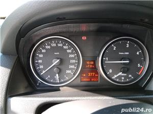 BMW X1 Xdrive 2011 - imagine 6