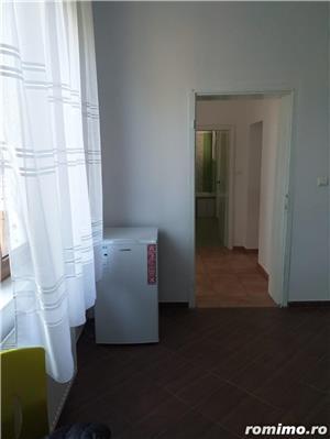 Casa pe parter 3 camere, curte, Elisabetin. - imagine 12