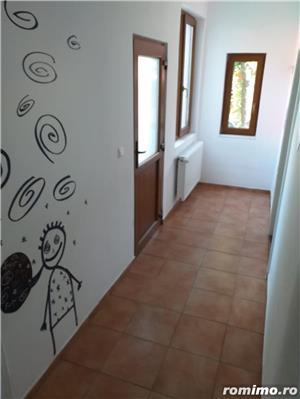 Casa pe parter 3 camere, curte, Elisabetin. - imagine 9