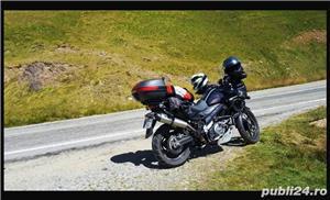 Suzuki V Strom (vstrom) DL650A 2012 ABS - imagine 1