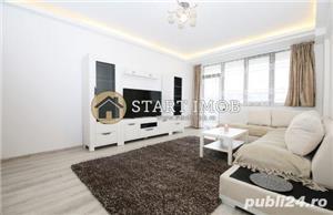 STARTIMOB - Inchiriez apartament mobilat Isaran 3 camere cu parcare subterana - imagine 5
