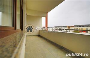 STARTIMOB - Inchiriez apartament mobilat Isaran 3 camere cu parcare subterana - imagine 3