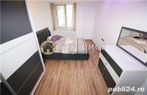 STARTIMOB - Inchiriez apartament mobilat Isaran 3 camere cu parcare subterana - imagine 9