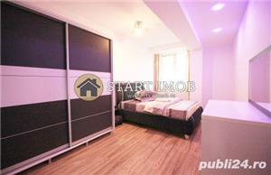 STARTIMOB - Inchiriez apartament mobilat Isaran 3 camere cu parcare subterana - imagine 8