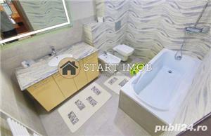 STARTIMOB - Inchiriez apartament mobilat Isaran 3 camere cu parcare subterana - imagine 7