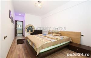 STARTIMOB - Inchiriez apartament mobilat Isaran 3 camere cu parcare subterana - imagine 10