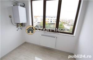 STARTIMOB - Inchiriez apartament mobilat Isaran 3 camere cu parcare subterana - imagine 14