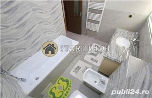 STARTIMOB - Inchiriez apartament mobilat Isaran 3 camere cu parcare subterana - imagine 6