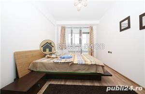 STARTIMOB - Inchiriez apartament mobilat Isaran 3 camere cu parcare subterana - imagine 11
