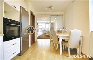 STARTIMOB - Inchiriez apartament mobilat Isaran 3 camere cu parcare subterana - imagine 15