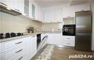 STARTIMOB - Inchiriez apartament mobilat Isaran 3 camere cu parcare subterana - imagine 17