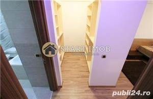 STARTIMOB - Inchiriez apartament mobilat Isaran 3 camere cu parcare subterana - imagine 13