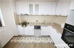 STARTIMOB - Inchiriez apartament mobilat Isaran 3 camere cu parcare subterana - imagine 16