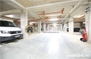 STARTIMOB - Inchiriez apartament mobilat Isaran 3 camere cu parcare subterana - imagine 19