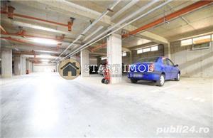 STARTIMOB - Inchiriez apartament mobilat Isaran 3 camere cu parcare subterana - imagine 20