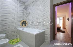 STARTIMOB - Inchiriez apartament mobilat Isaran 3 camere cu parcare subterana - imagine 26