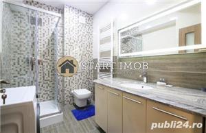 STARTIMOB - Inchiriez apartament mobilat Isaran 3 camere cu parcare subterana - imagine 27