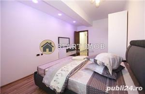 STARTIMOB - Inchiriez apartament mobilat Isaran 3 camere cu parcare subterana - imagine 31