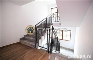 STARTIMOB - Inchiriez apartament mobilat Isaran 3 camere cu parcare subterana - imagine 38