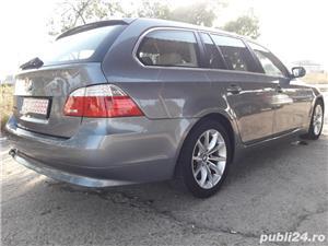 Bmw 520d  facelift 2007 - imagine 7
