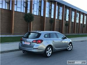 Opel Astra j model 2011 fulll euro 5 - imagine 2