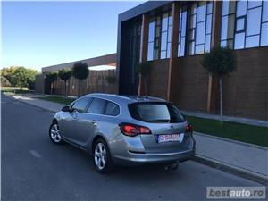 Opel Astra j model 2011 fulll euro 5 - imagine 5