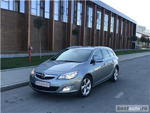 Opel Astra j model 2011 fulll euro 5 - imagine 4