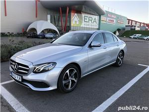 Mercedes-benz Clasa E E 220 - imagine 1