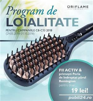 Consultant vânzări la Oriflame ! - imagine 4