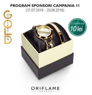 Consultant vânzări la Oriflame ! - imagine 6