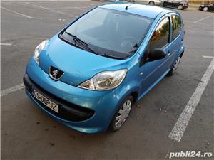 Peugeot 107 - imagine 5