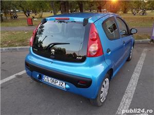 Peugeot 107 - imagine 6