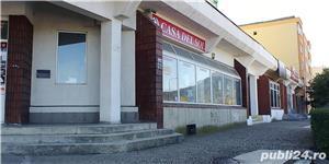 Spatiu comercial pe CALEA BUCURESTI (DN1) -Darste.-320 mp - imagine 5