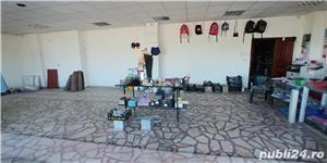 Spatiu comercial pe CALEA BUCURESTI (DN1) -Darste.-320 mp - imagine 7