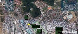 Spatiu comercial pe CALEA BUCURESTI (DN1) -Darste.-320 mp - imagine 2