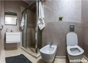 Inchiriez apartament 3 camere Mamaia (Lux)) - imagine 5
