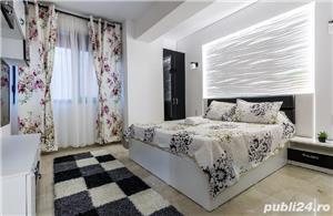 Inchiriez apartament 3 camere Mamaia (Lux)) - imagine 6