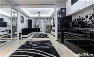 Inchiriez apartament 3 camere Mamaia (Lux)) - imagine 7