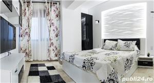 Inchiriez apartament 3 camere Mamaia (Lux)) - imagine 2