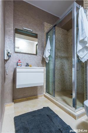 Inchiriez apartament 3 camere Mamaia (Lux)) - imagine 8