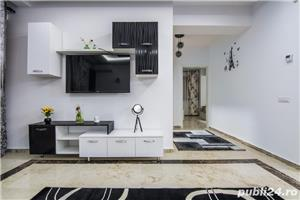 Inchiriez apartament 3 camere Mamaia (Lux)) - imagine 1