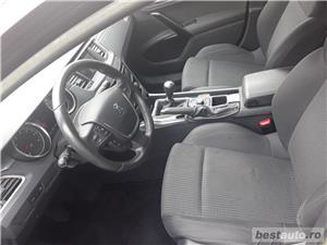 RATE de la 0% avans Peugeot 508 1.6 benzina,2013 - imagine 5