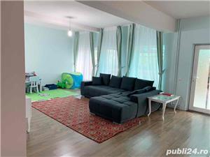 Vila P+M, 5 camere, Cumpana, Constanta - imagine 3