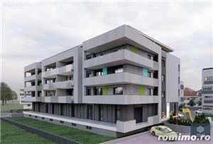 Apartamente cu 1 camera situate intr-un bloc nou, in zona Braytim - imagine 6