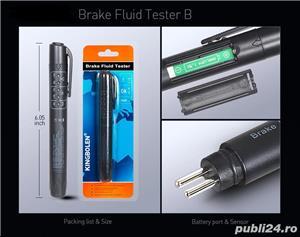 Tester pentru lichid de frana - imagine 1