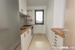 2 camere, Politehnica - Novum Residence, parcare subterana - imagine 4