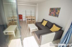 2 camere, Politehnica - Novum Residence, parcare subterana - imagine 13